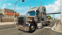 Eine Sammlung von LKW-Transport, Verkehr