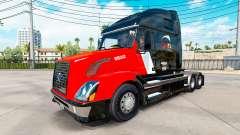 CNTL de la peau pour les camions Volvo VNL 670