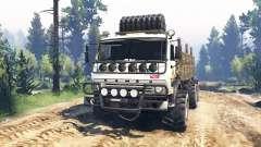 KamAZ-43114 v3.0