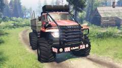Ural-4320 Polarforscher v12.0