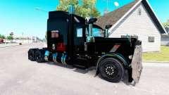 Stolz-Transport skin für den truck-Peterbilt 389