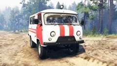 UAZ-39629