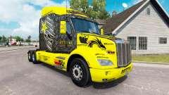 Rockstar Energy skin für den truck Peterbilt