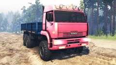 KamAZ-65221 UdSSR