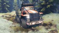 Ural-4320 Polarforscher v13.0