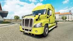 Freightliner Cascadia v1.1 pour Euro Truck Simulator 2