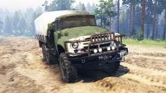 ZIL-130 6x6