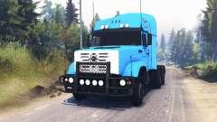 ZIL-4331 6x6