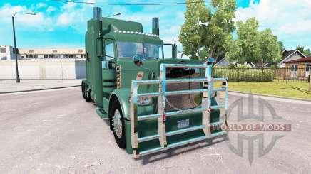 Peterbilt 389 v1.14 für American Truck Simulator