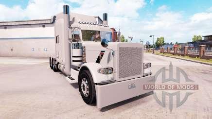 Peterbilt 389 v1.15 pour American Truck Simulator