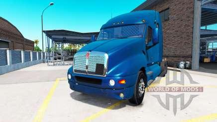 Kenworth T2000 v1.2 für American Truck Simulator