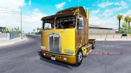 Kenworth K100 v2.0 für American Truck Simulator
