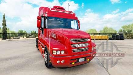 Iveco Strator (PowerStar) [fixed] für American Truck Simulator