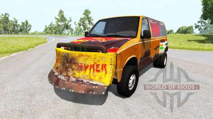 Gavril H-Series [mad] pour BeamNG Drive