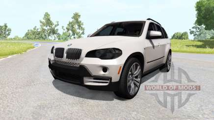 BMW X5 (E70) pour BeamNG Drive