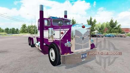 Peterbilt 351 [edited] für American Truck Simulator