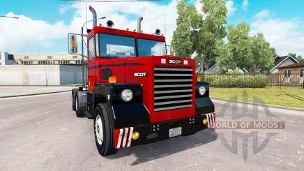 Scot A2HD für American Truck Simulator
