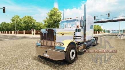 Peterbilt 389 für Euro Truck Simulator 2