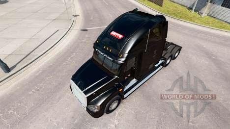 Haut Smith auf Traktoren für American Truck Simulator