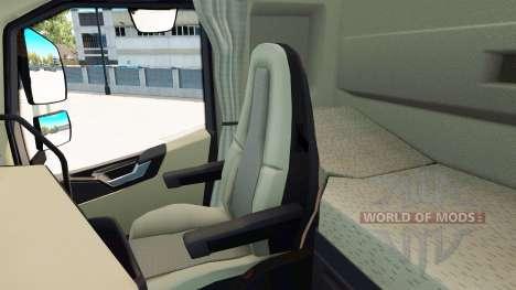 Volvo FH v0.7.5b für American Truck Simulator