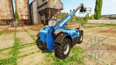 New Holland LM 7.42 für Farming Simulator 2017