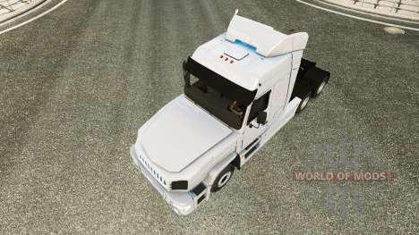MAZ-6440 2011 für Euro Truck Simulator 2