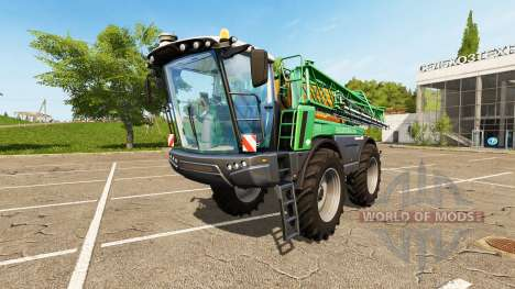 AMAZONE Pantera 4502 pour Farming Simulator 2017