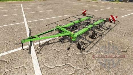 Deutz-Fahr CondiMaster 8331 pour Farming Simulator 2017