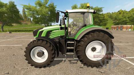 Fendt 939 Vario pour Farming Simulator 2017