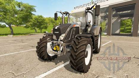 Fendt 720 Vario pour Farming Simulator 2017