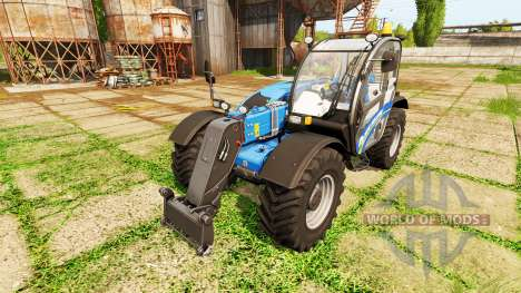 New Holland LM 7.42 pour Farming Simulator 2017