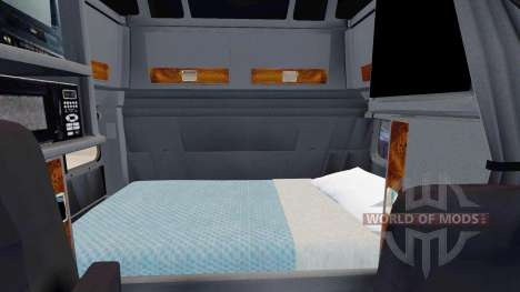 Peterbilt 389 v2.0 für American Truck Simulator