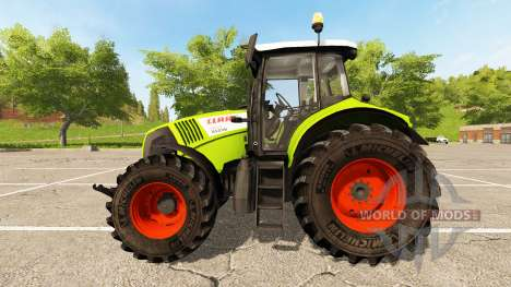 CLAAS Axion 820 pour Farming Simulator 2017