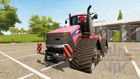 Case IH Quadtrac 620 Turbo NOS Hardcore Prototyp pour Farming Simulator 2017