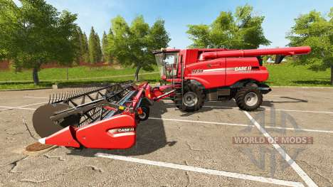 Case IH Axial-Flow 9230 v1.2 für Farming Simulator 2017