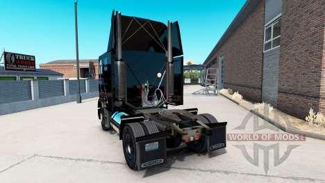 Freightliner FLB [edit] pour American Truck Simulator