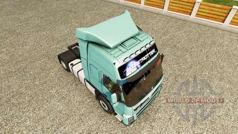 Volvo FM13 pour Euro Truck Simulator 2