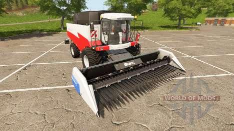 Stark Industries SCT 635 B für Farming Simulator 2017