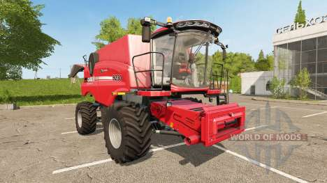 Case IH Axial-Flow 9230 für Farming Simulator 2017