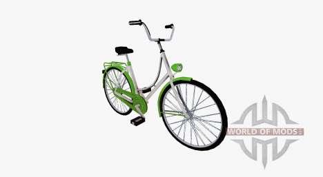 Vélo pour Farming Simulator 2017