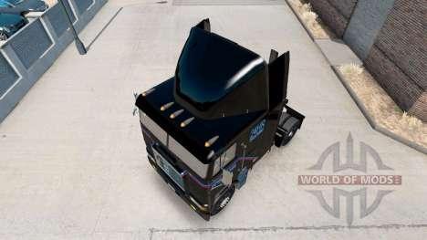 Freightliner FLB [edit] für American Truck Simulator