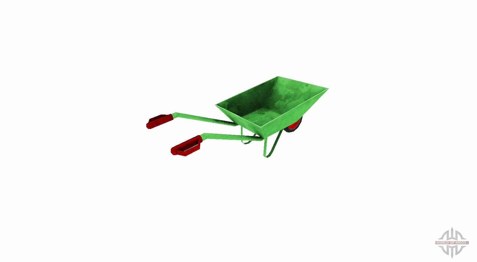 Brouette de jardin pour farming simulator 2017 for Jardin d aywiers 2016