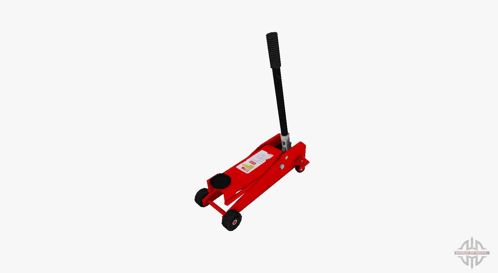 hydraulische rolling jack f u00fcr farming simulator 2017