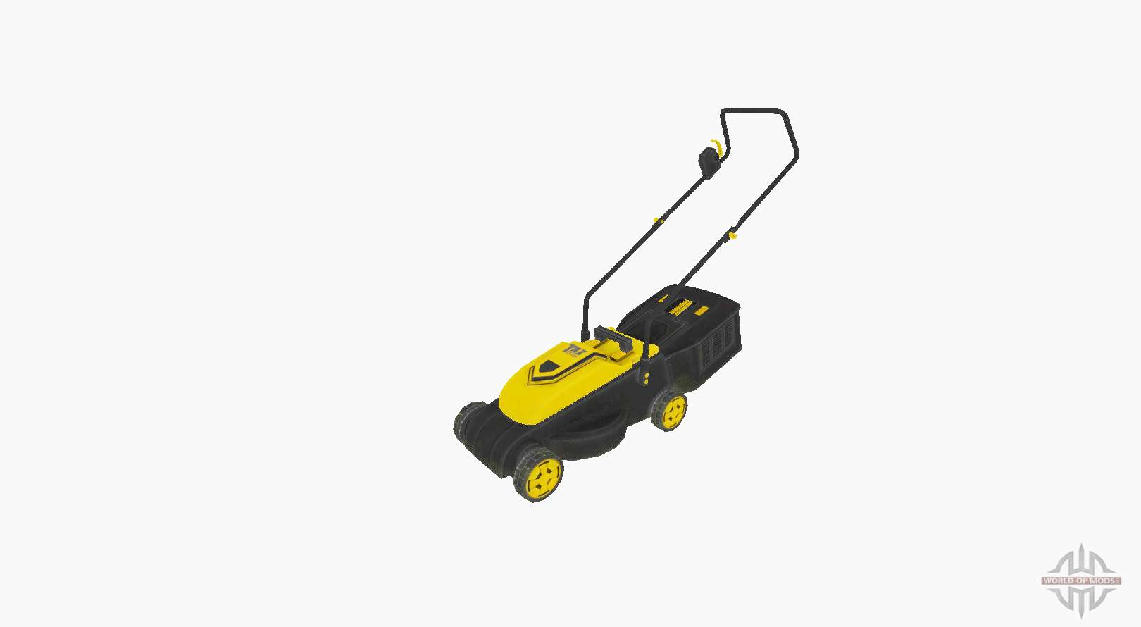 l u0026 39 essence tondeuse  u00e0 gazon pour farming simulator 2017