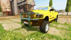 Dodge Ram 2500 Heavy Duty v2.0
