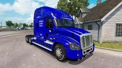 Скин Transporteur National на Freightliner Casca