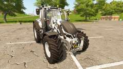 Valtra T194 COW Edition