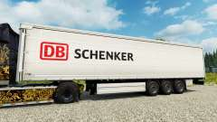 DB Schenker skin for bande-annonce