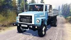 GAZ-3309