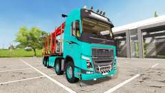 Volvo FH16 750 Forest